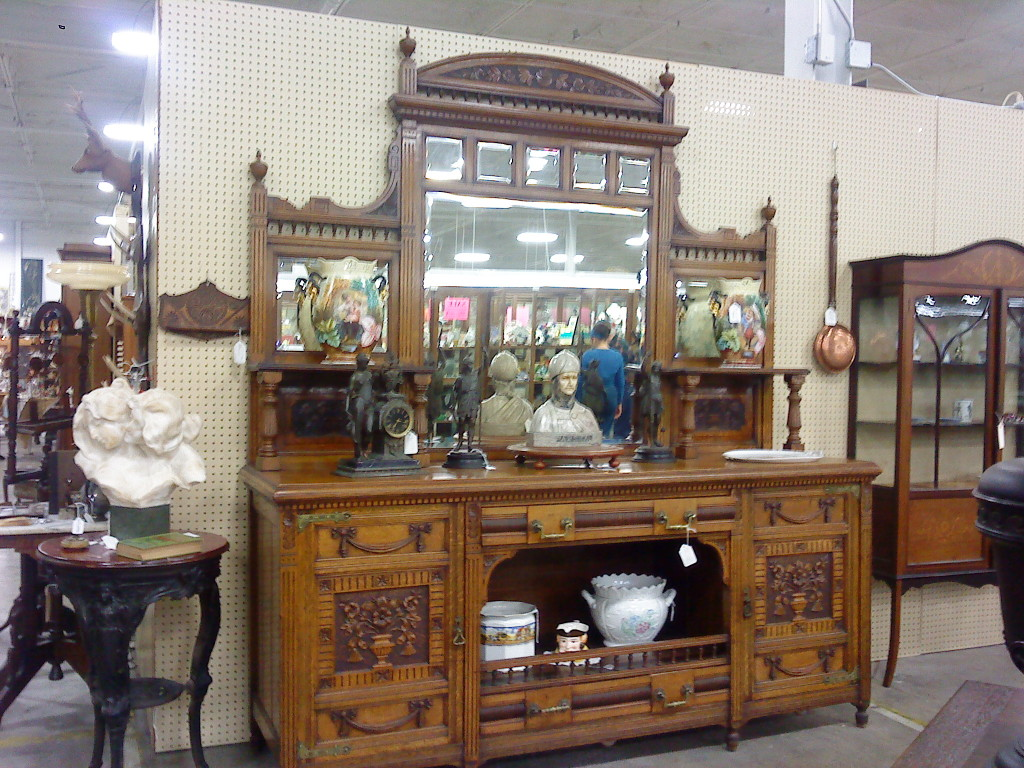 Amazing Dining Room Sideboard