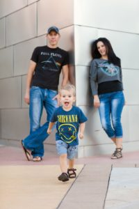 Family Photo Locations in the Phoenix Area – A List of our Favorites!