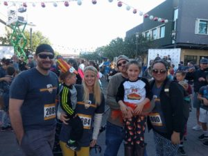 Mom Nation Turkey Trot – Charity Event!