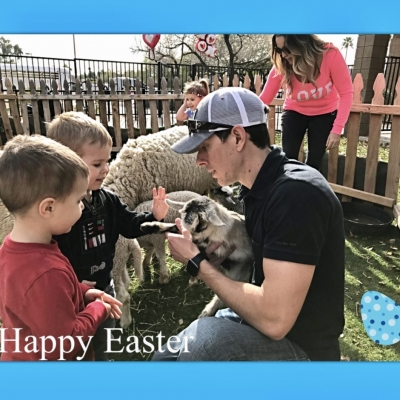 Our Top Egg Hunt and Easter Festivities for 2017!