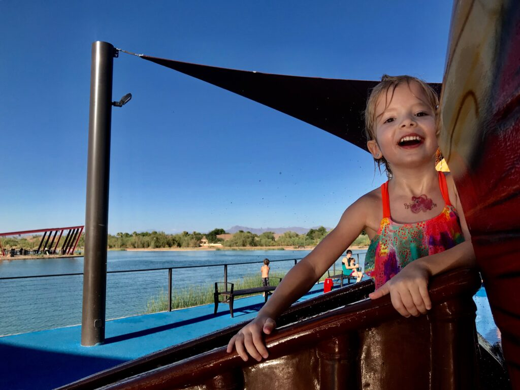 10 Fun Kid Friendly Summer Break Ideas for Arizona!