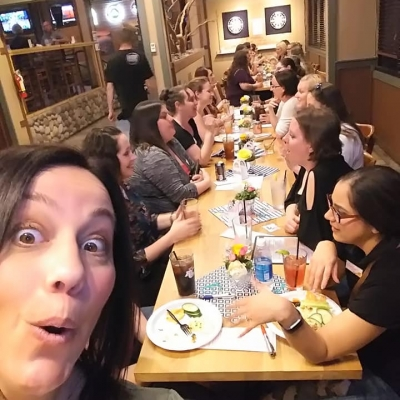 MOMnation's Find your 'Soul Mom' Mom Speed Dating Event makes the News!