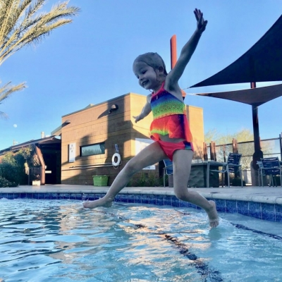Top 5 Reasons Moms are loving Eastmark in Mesa