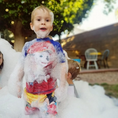 7 Kid-Friendly Ways to Stay Cool in Phoenix, AZ this Summer ?