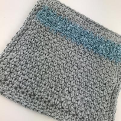 Amanda Woodbury with Amanda's Cute Crochet