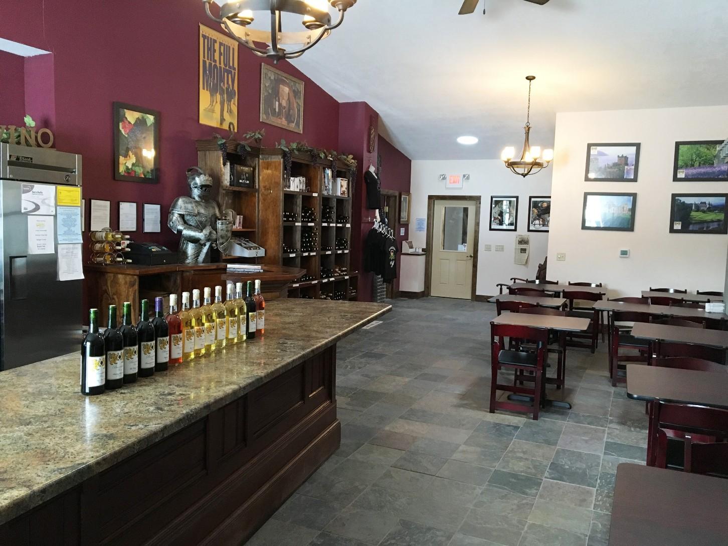 Brambleberry Winery