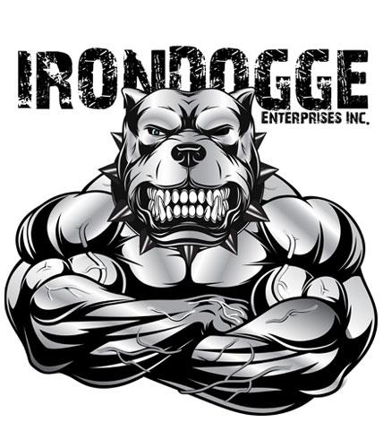 Irondogge Enterprises Inc. Logo