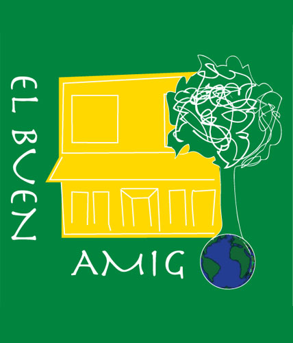 El Buen Amigo Logo