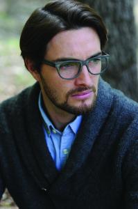 CB Eyewear Wood Collection