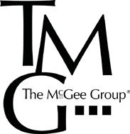 McGee Group Logo-White Bkgrnd