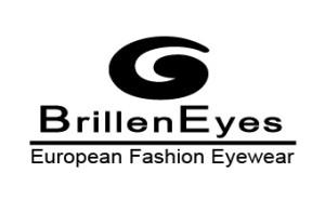 BrillenEyes logo