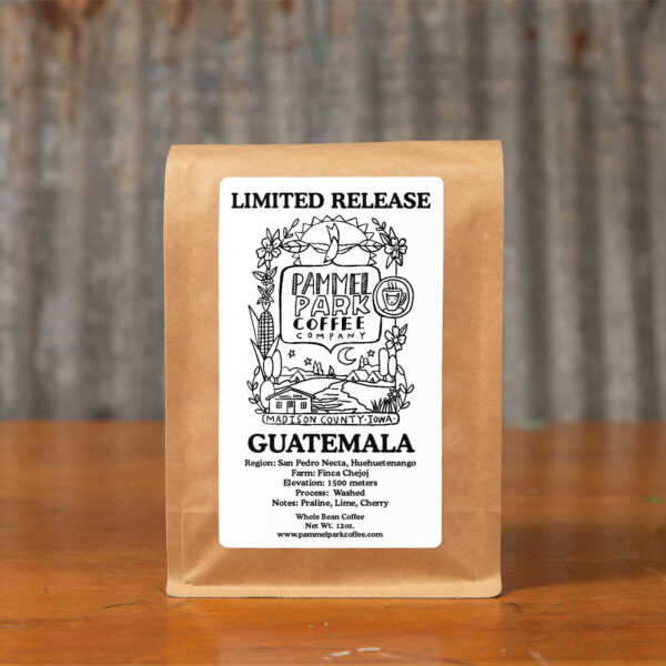 Limited Release Coffees