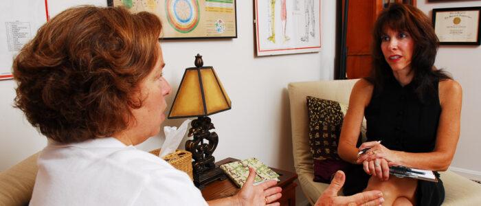Michelle Gellis, Licensed Acupuncturist in Sarasota, Florida