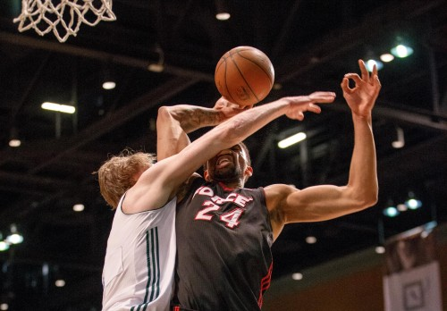 Sioux Falls Skyforce Forward KHEM BIRCH