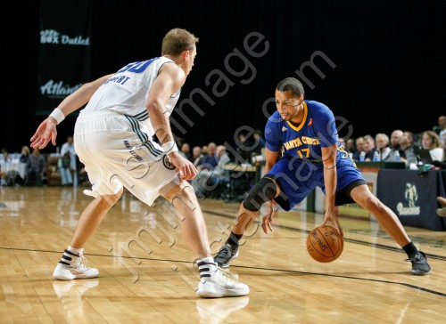 Santa Cruz Warrior Guard VERDELL JONES III (17)