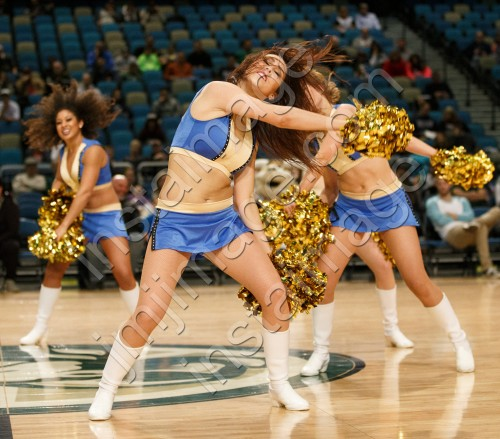 The Reno Lady Bighorns