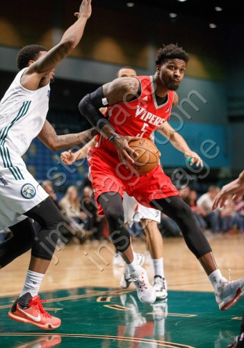 Rio Grande Valley Viper Forward CHRIS WALKER (5)