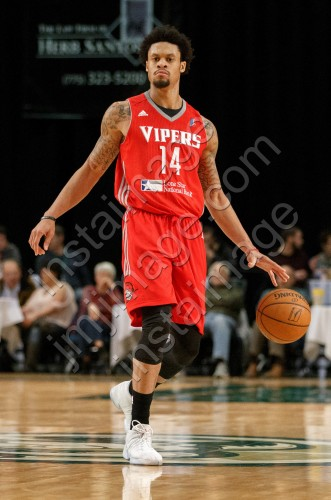 Rio Grande Valley Viper Guard KJ MCDANIELS (14)