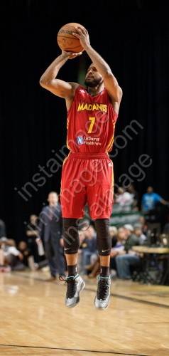 Fort Wayne Mad Ant Guard JOHN LUCAS III (7)