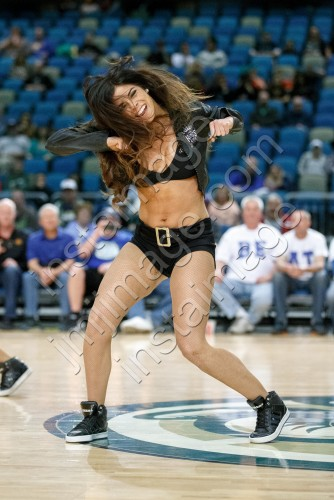Sacramento Kings Dancer