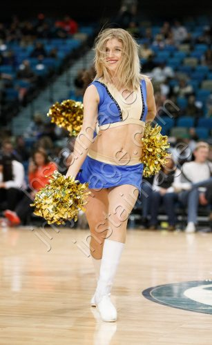 Lady Bighorn Dancer Kelsey