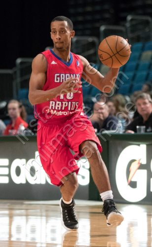 Grand Rapids Drive Guard TREY FREEMAN (10)