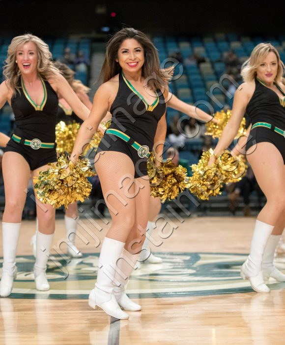 The Reno Lady Bighorn Dancers