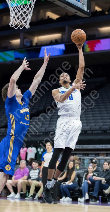 Reno Bighorn Forward WILL DAVIS II (0)