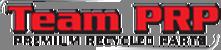 Team PRP Logo
