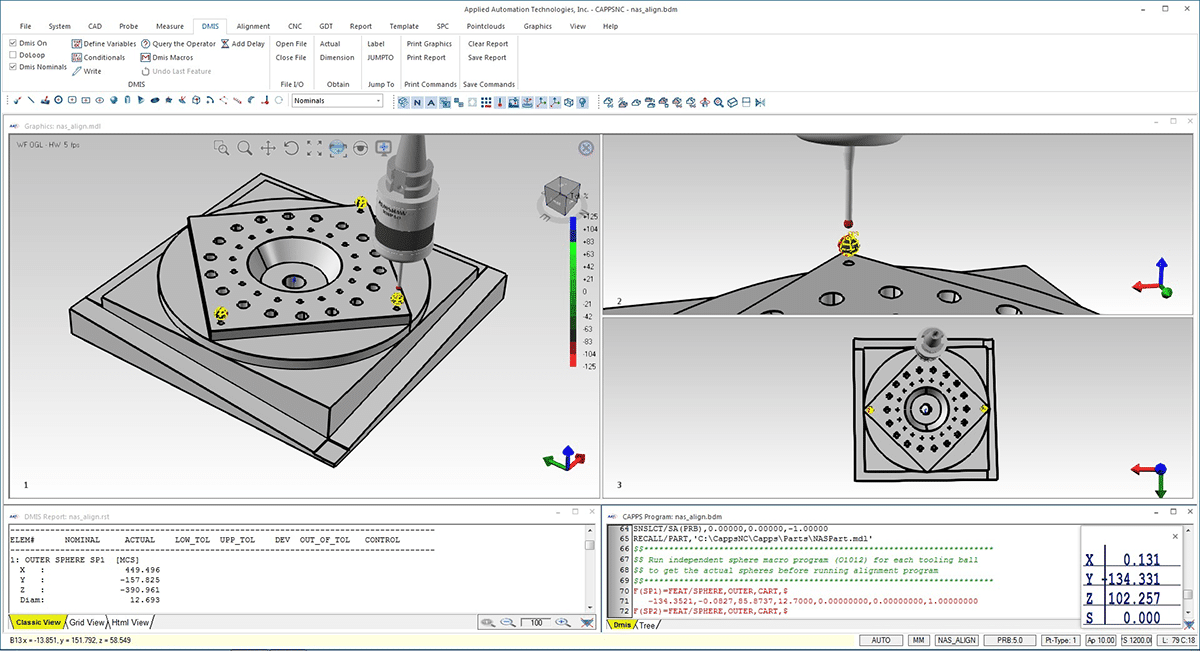 New & improved CAD engine