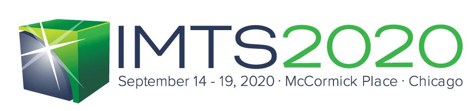 IMTS 2020 Logo