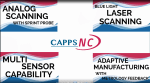 Capps Videos on-machine probing and CMM metrology showing the capabilities of CappsNC & CappsDMIS