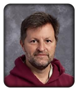 Carlson, A : Teacher