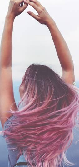 Women Hair Color-1