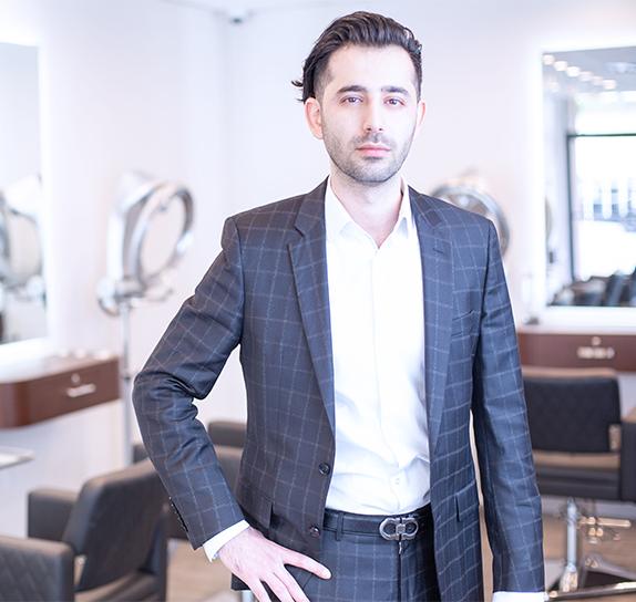 Hair Salon For Men & Women In White Plains, NY   Igor M Salon