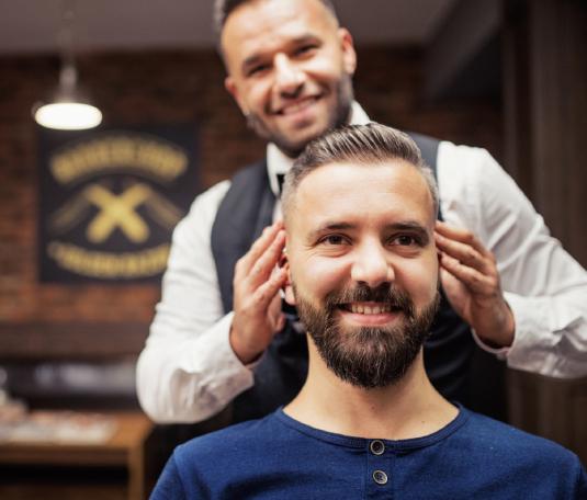 Hair Extensions For Men   Igor M Salon