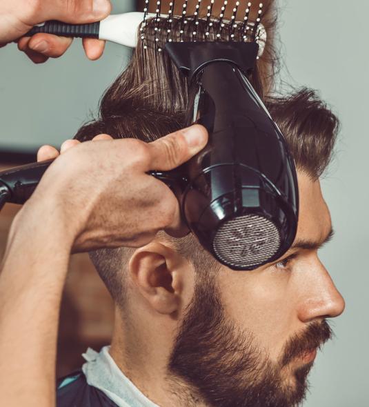 Long Layered Haircuts