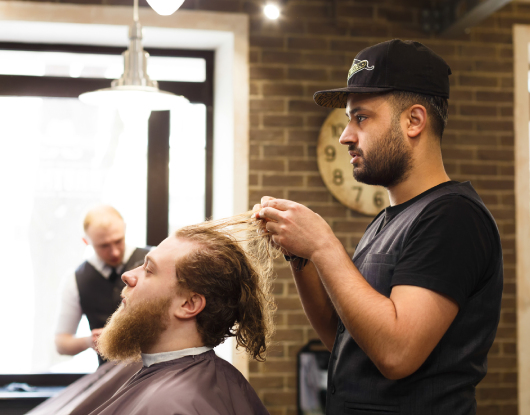 Men's Hairstyles: Long, Short, Medium, Curly, Braid Hairstyles for Men