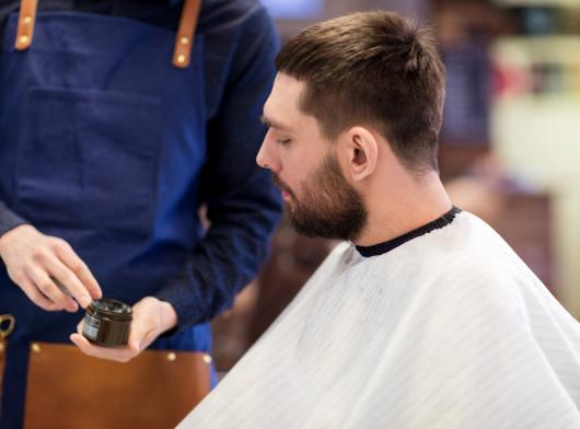 Men's Waxing Services: European, Brazilian Waxing For Men