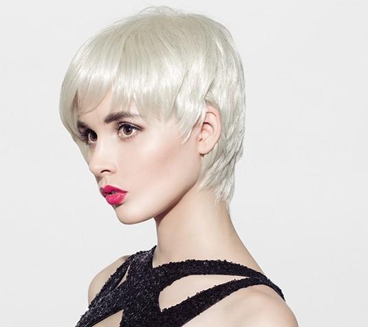 Keratin Half, Hairline & Bangs