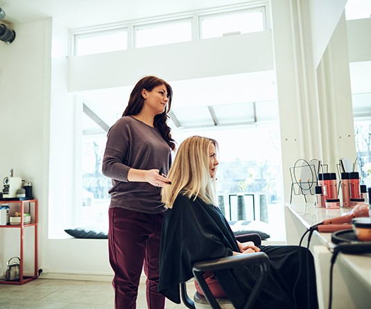 Hair Treatment(2)