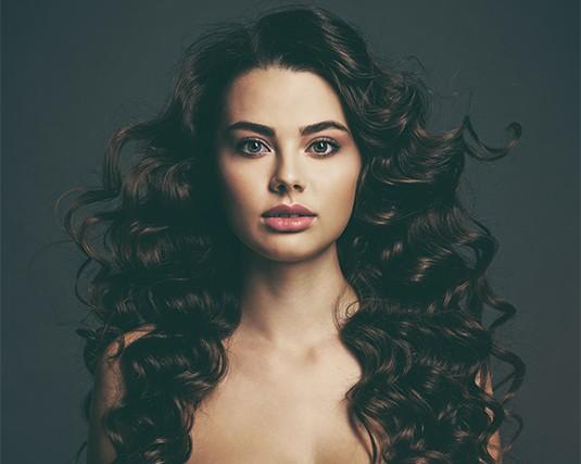 Wavy Hair(4)