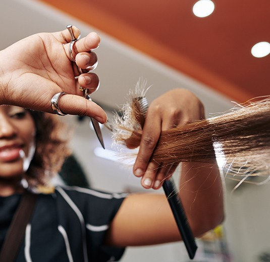 Women Haircut(1)
