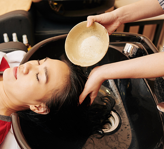 Hair Relaxer for Women