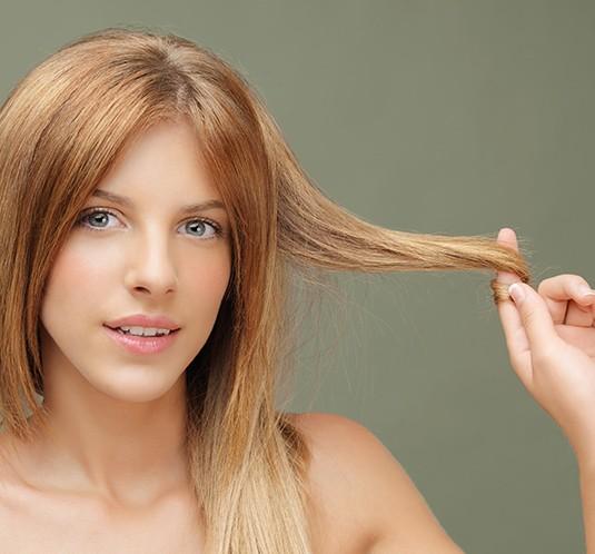 Women Hair Style