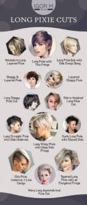 long pixie haircut-min 2020 | IGOR M SALON