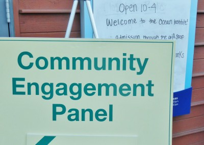 Edison's Community Engagement Panel 2/16/17
