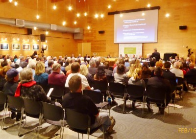 Edison's Community Engagement Panel 2/16/17