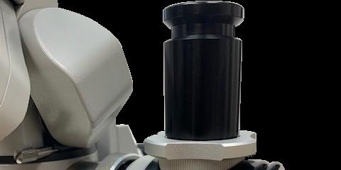 Endoscope Video Camera Adapter