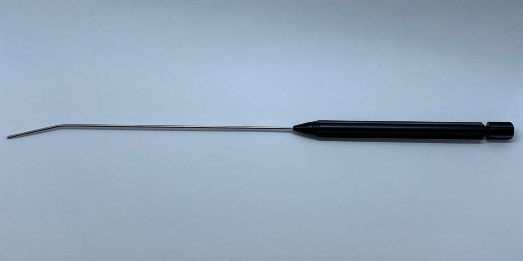 Malleable Fiberoptic Handpiece